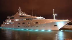 Some Other Yacht